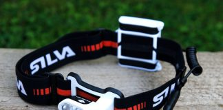 Image of the Silva Trail Runner 4 Head Torch
